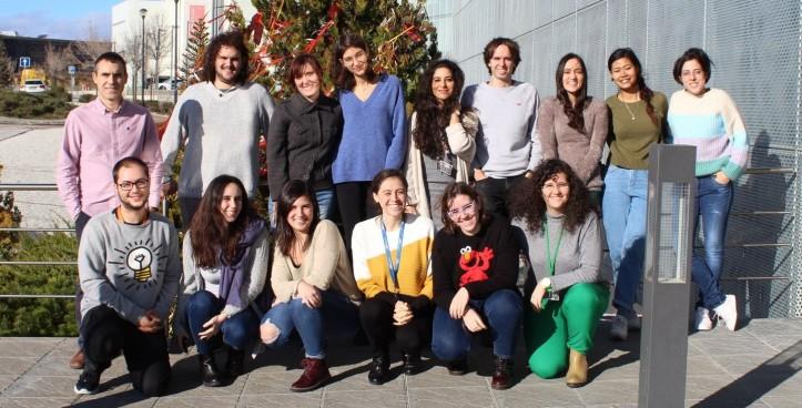 foto grupo diciembre 2019